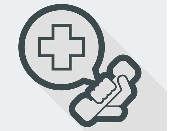 医院电话呼叫中心系统方案