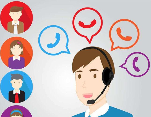 学校实训平台呼叫中心方案