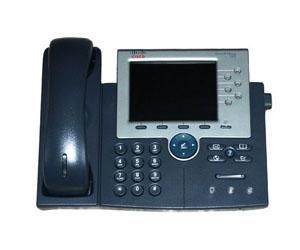 Cisco/CP-7965G网络IP电话机