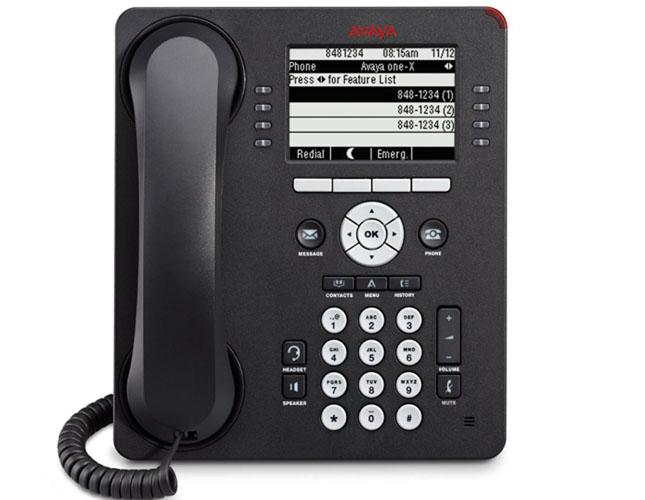 AVAYA9650C-IP电话机