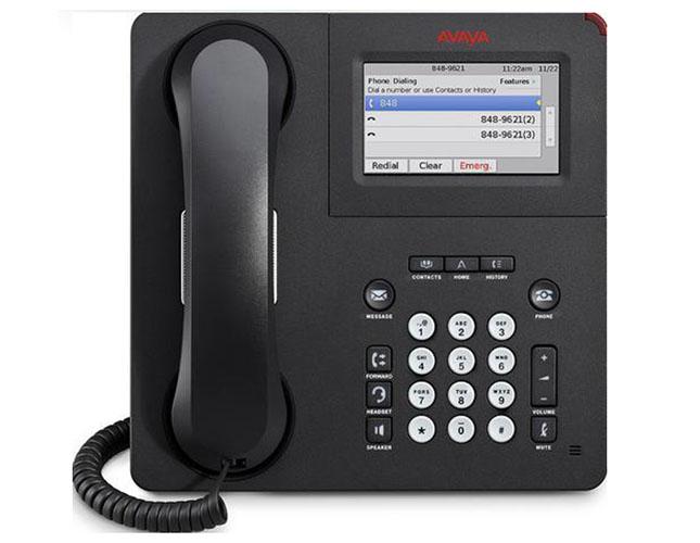 Avaya 9621G IP电话机