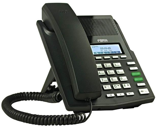 方位呼叫中心话机X3