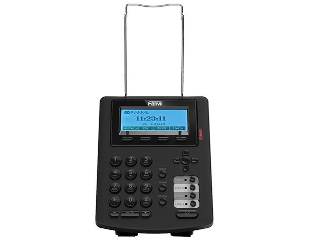 E01C呼叫中心电话机