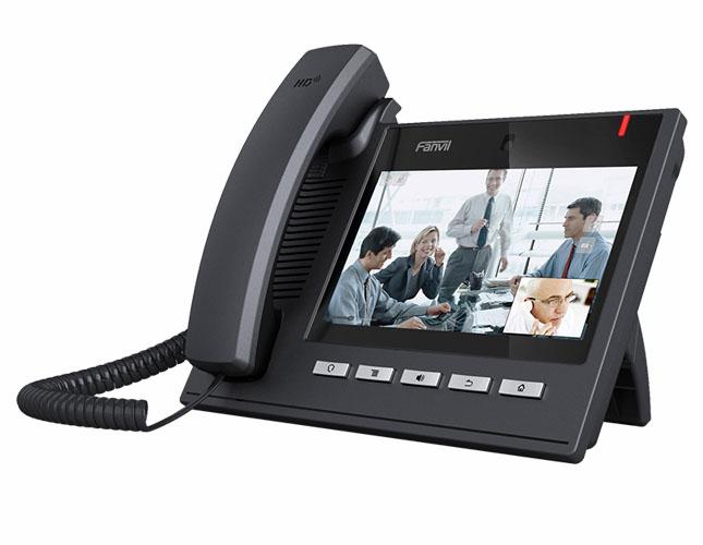 方位电话机SIP-C600