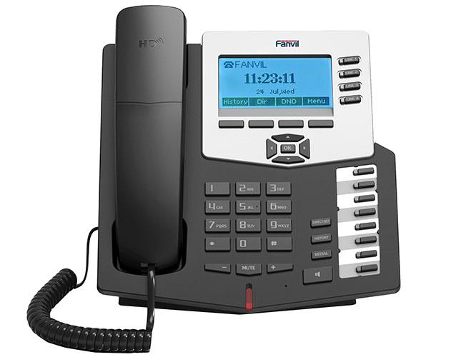 方位C62P呼叫话机