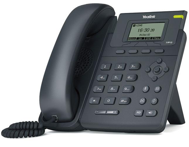 亿联IP电话SIPT19PE2