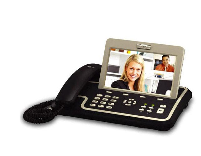 <b>亿联VP530视频网络电话机</b>