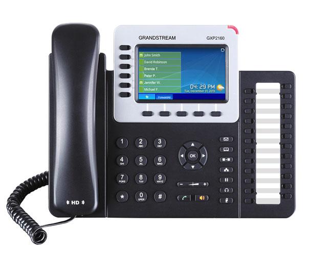 SIP电话机GXP2160