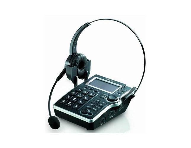 北恩DT30呼叫中心电话