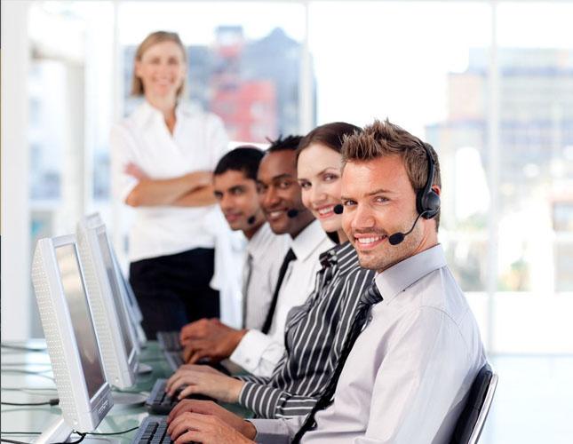 呼叫中心的发展历史及其网络中的位置