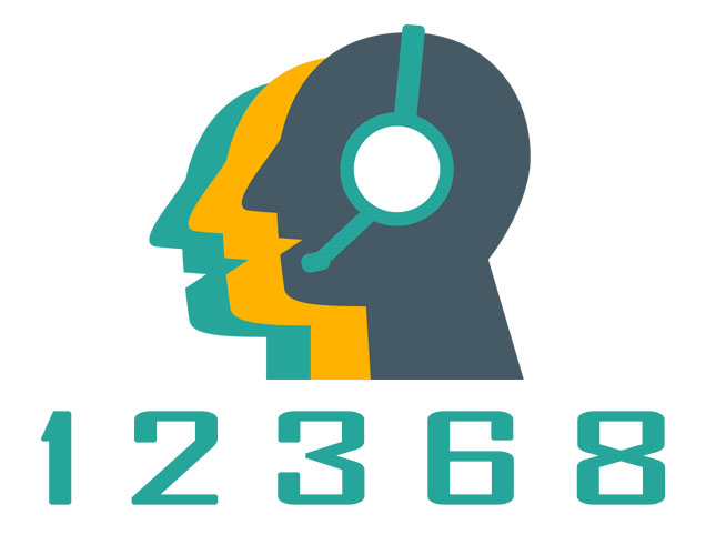 12368热线呼叫中心方案