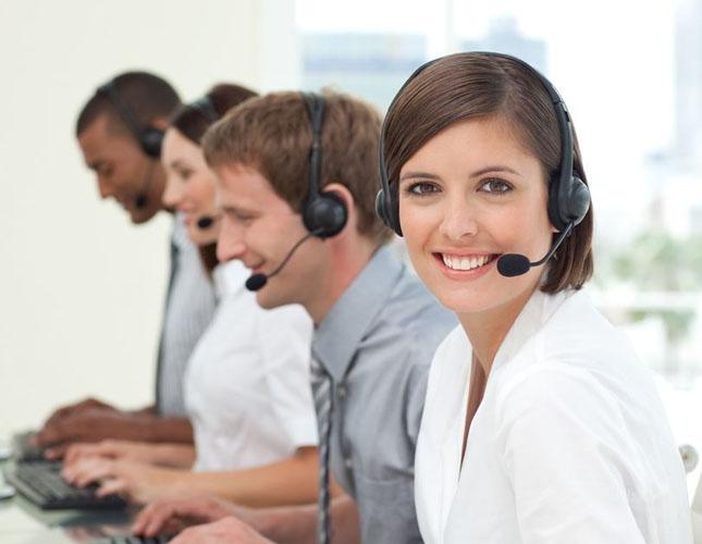 自动呼叫系统电话方案